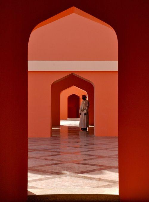 Muscat, Oman colour, pattern... http://www.kurbantravel.com/package/356/Muscat-Oman%20Adha#.UlUSj1AbBrc