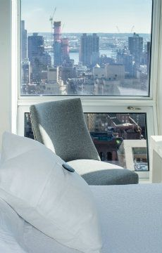 Midtown Jewel 33B, a luxury high-rise residence in New York