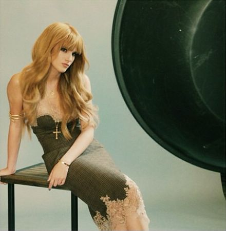 Bella Thorne Photo Shoot