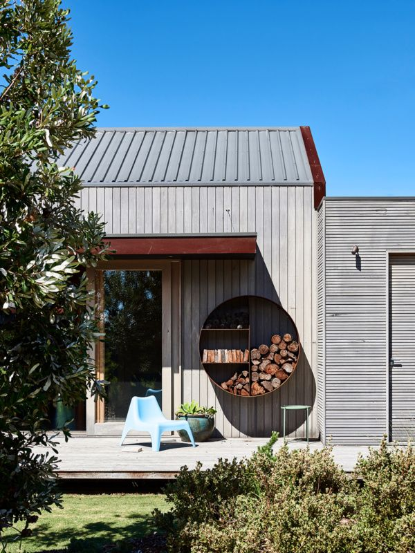 Julia and Adam Green and Family — The Design Files | Australia's most popular design blog.