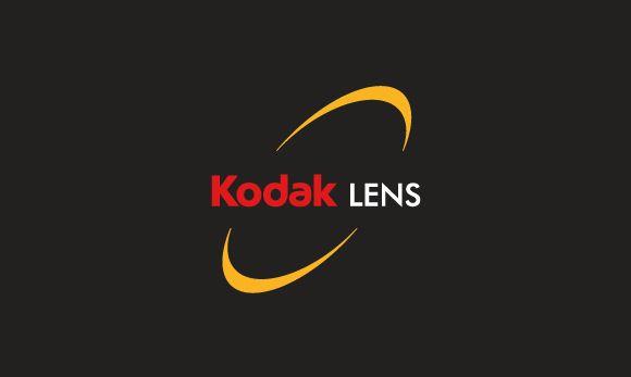 Kodak Lens by Máximo Gavete, via Behance   brand_t   Pinterest ...