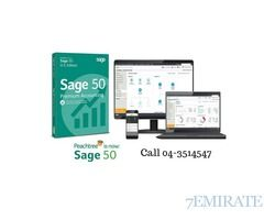 Upgrade Peachtree to Sage 50 Premium Accounting Software Rockford- 043514547