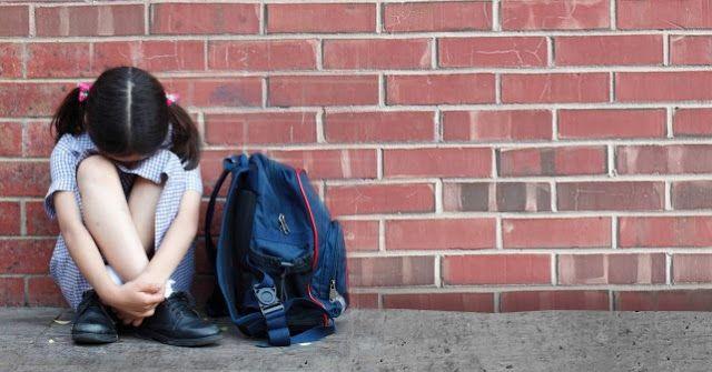 Πιερία: Bullying στην ΚΑΤΕΡΙΝΗ: Η μικρούλα γύρισε σπίτι, β...