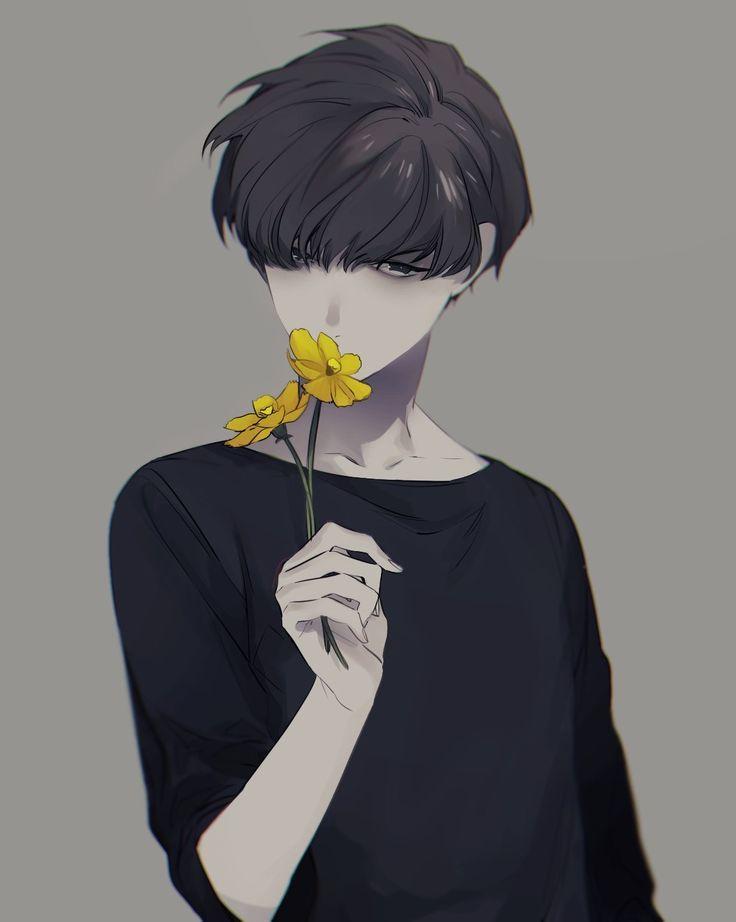 Kết quả hình ảnh cho anime boy art