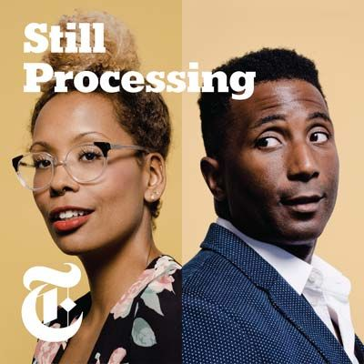 A culture conversation with Wesley Morris and Jenna Wortham.