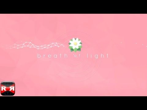 Breath of Light (By Many Monkeys) - iOS - iPhone/iPad/iPod Touch Gameplay - YouTube