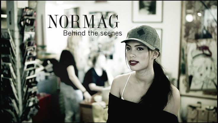 Normag behind the scenes