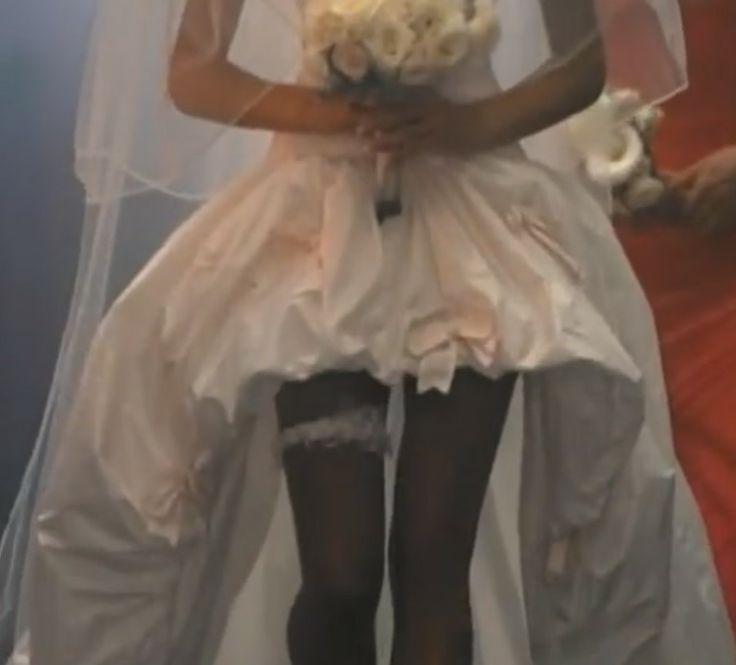9 best November Rain Wedding images on Pinterest ...