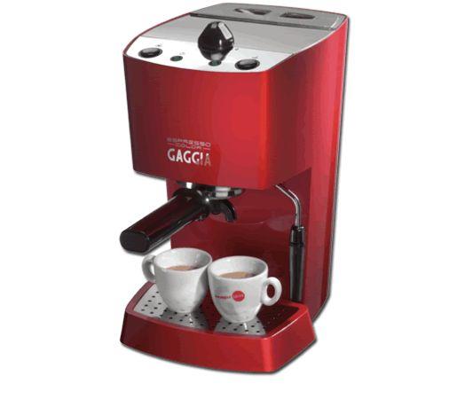 Gaggia Espresso Color Espresso Machine