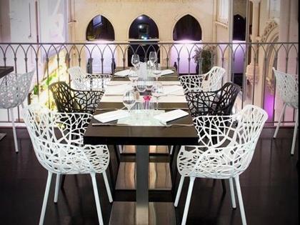 K9   Bar, Restaurant, Club  Angers City - France