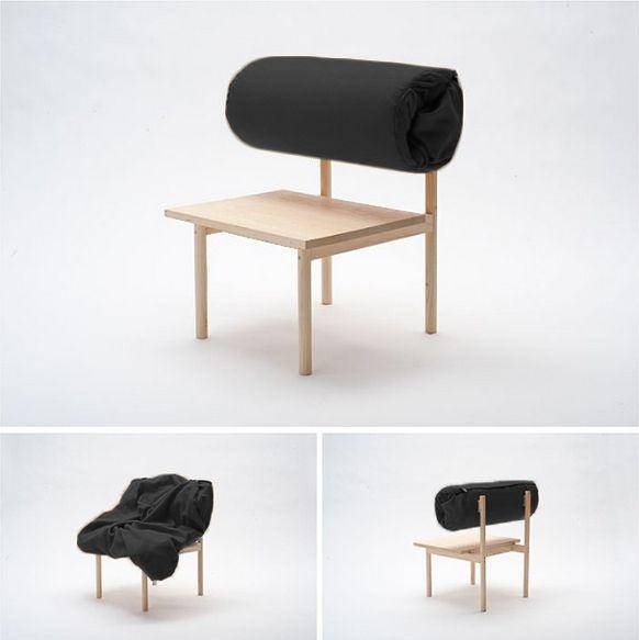 """""""BOB"""" chair Design by Camilla Wedelboe Monsrud and Marchal Blecher scandinavian design scandinavian furniture 2014"""