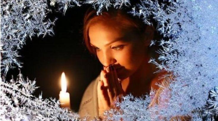 Приметы, ритуалы на зимнее солнцестояние