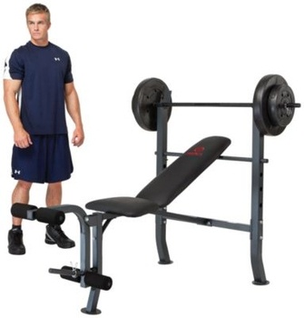 marcy diamond weight bench set in spring big book pt 2 from fingerhut on shop