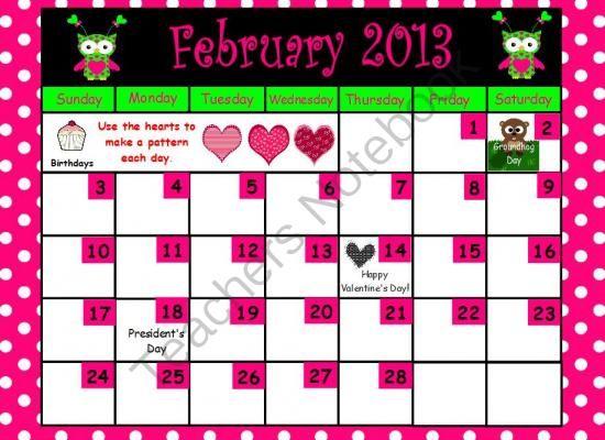 Kindergarten Calendar For Promethean Board : Best promethean board images on pinterest