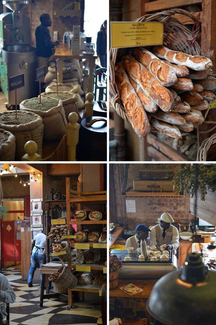 Schoon de Companje, Stellenbosch - durch heneedsfood