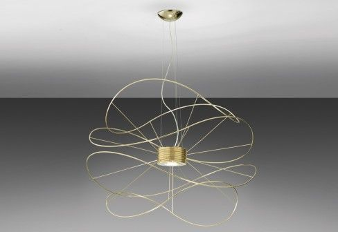 Hoops suspension 4 by Axo Light - pendant lights - design at STYLEPARK