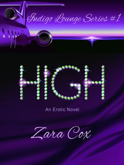 High - Cover
