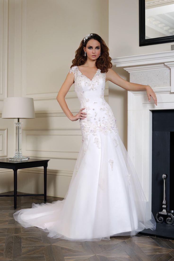 Veromia #Bridal Style VR61464
