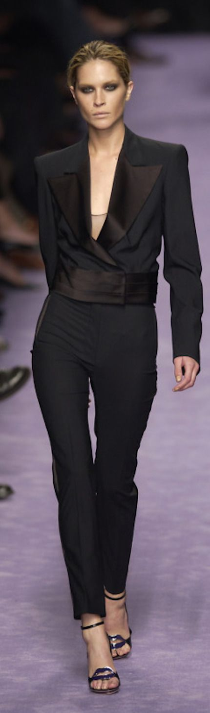 Tom Ford for YSL rive gauche