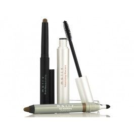 Mally Makeup on Mally Beauty S Fall In Love With Your Eyes Trio   New To Mallybeauty