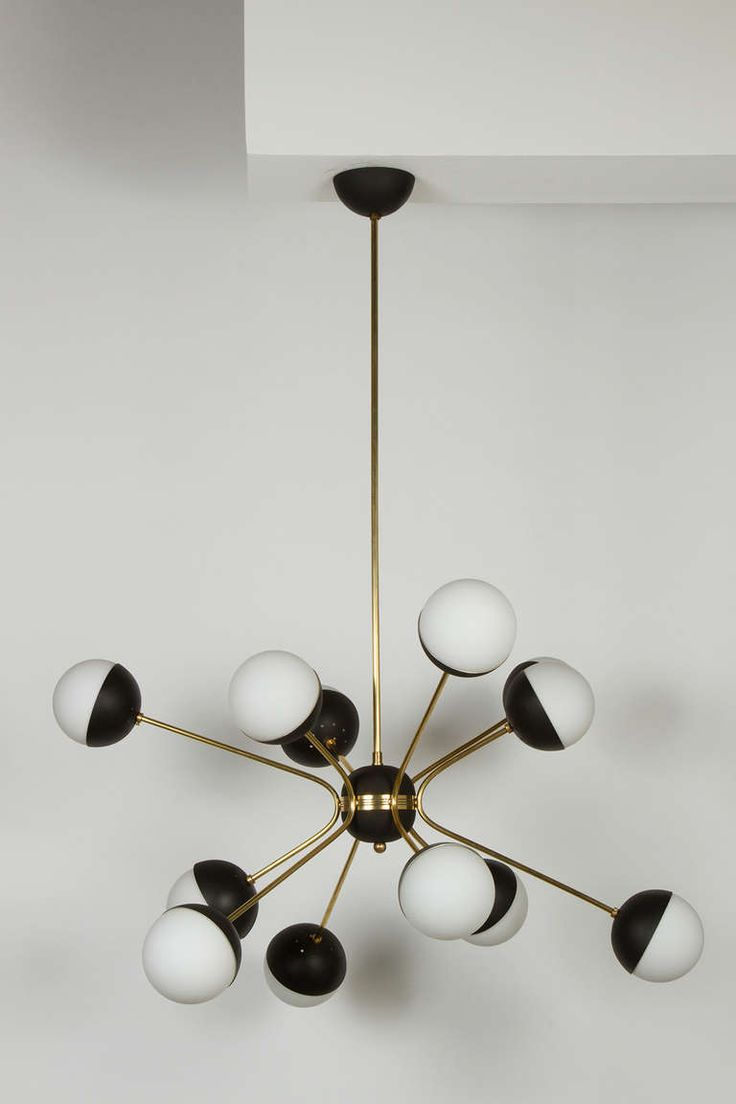 best  modern chandelier lighting ideas on pinterest  modern  - rewire custom orb chandelier modern light