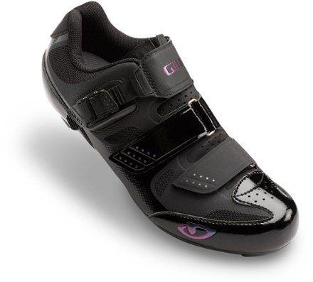 Giro Women's Solara II Bike Shoes Black 39