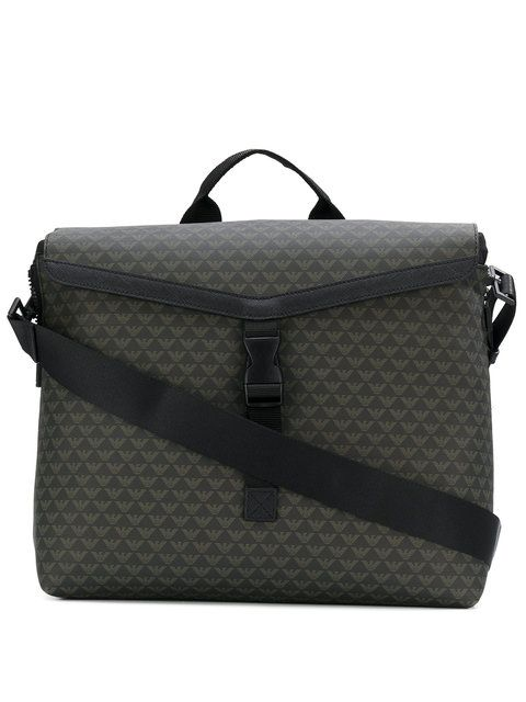 EMPORIO ARMANI . #emporioarmani #bags #shoulder bags #hand bags #pvc #nylon #leather #