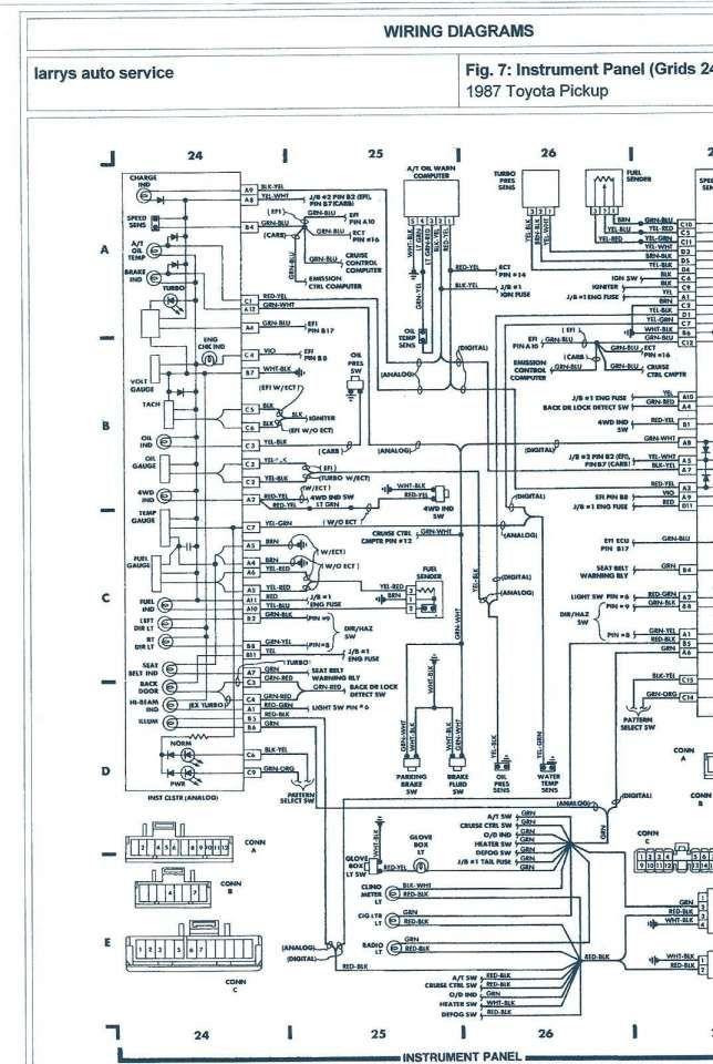 10  22re Engine Wiring Diagram