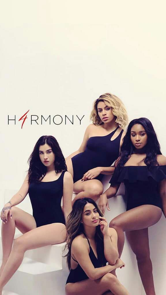 Fondos Fifth Harmony 4H