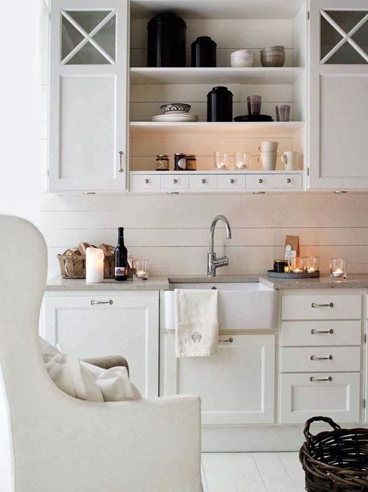 Ikea konyha mizéria – Boudoir HOME