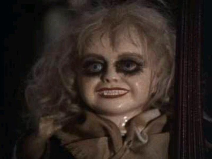 """Night Gallery's """"The Doll"""" (1972)"""