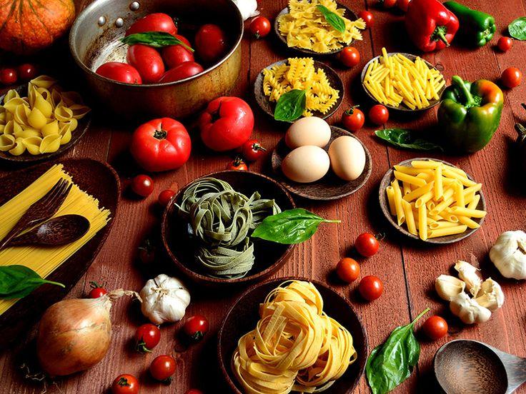 Ilhas Gastronômicas | Buffet Italiano no casamento | Revista iCasei