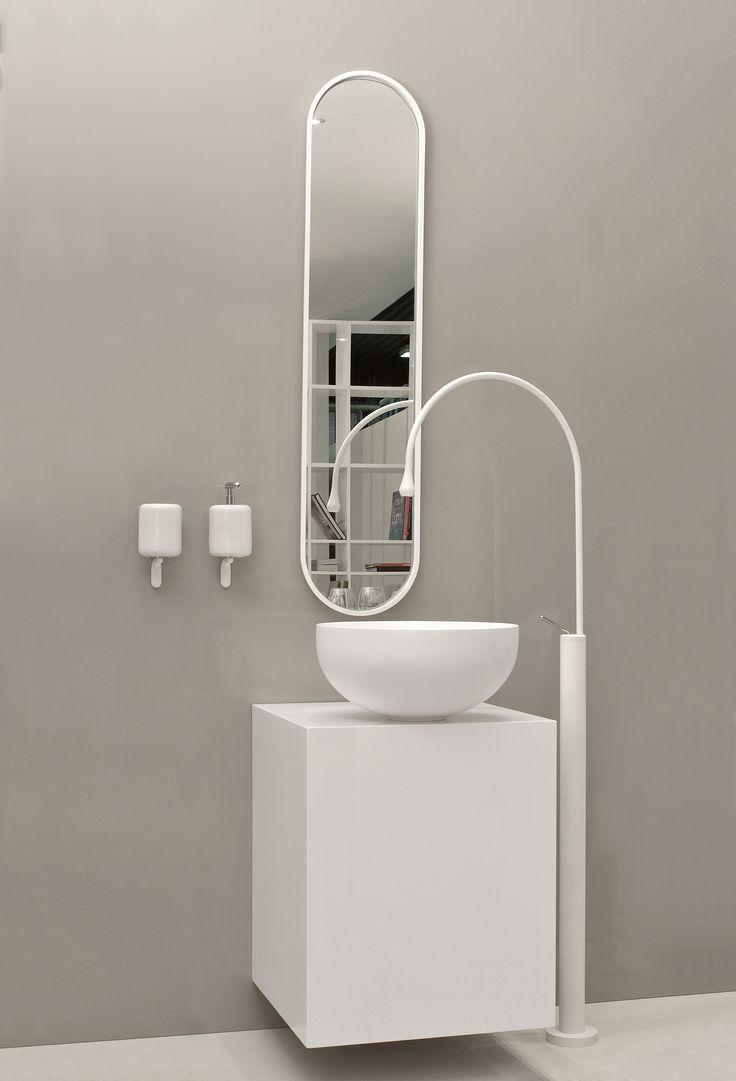 oxygene studio faucet gessi kitchen faucets bagno il