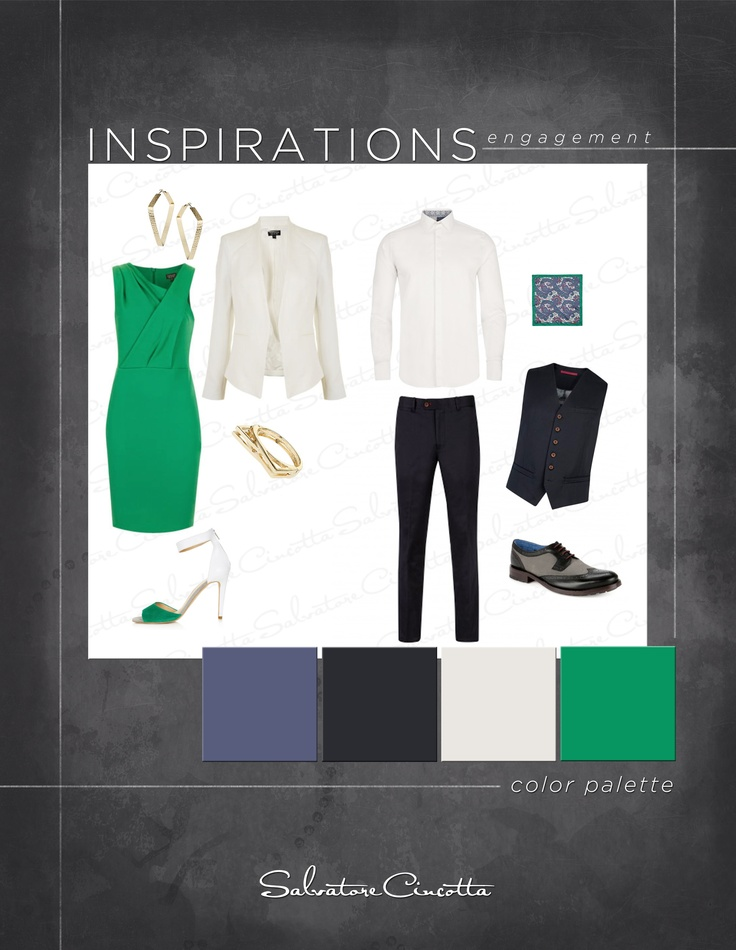 this dressy outfit provided by: womens-TopShop mens-Ted Baker