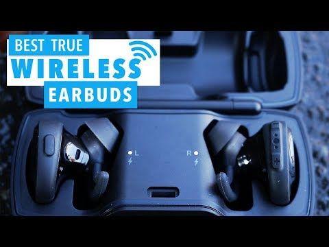 Best Truly Wireless Earbuds 2018   Best Wireless Earphones - Top 5 - YouTube