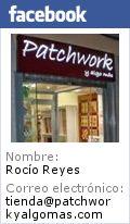 telas-patchwork tienda-patchwork-madrid patchwork-madrid accesorios-patchwork libros-patchwork tienda-online-patchwork