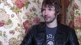 James Blunt en Interview sur VirginMega !