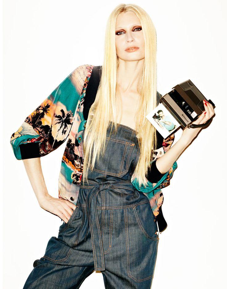Cutie patootie.: Home, Simon Spring, Cristi Humes, Douglas Friedman, Maison Simons, Simon Ss, Photo Fashion Women, Fashion Photography, Spring 2012