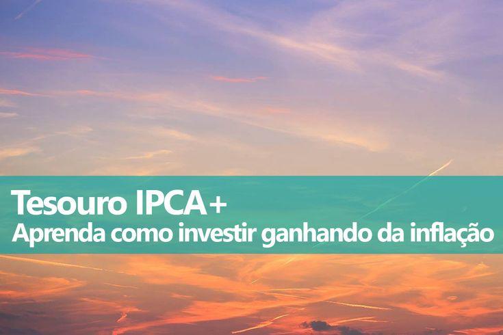 Você vai aprender tudo sobre como investir nos títulos públicos mais utilizados porquem deseja proteger seus investimentos dos efeitos nocivos da inflação e para quem pretende investir no longo prazo pensando na aposentadoria. Estamos falando dos títulos Tesouro IPCA+ (NTN-B …