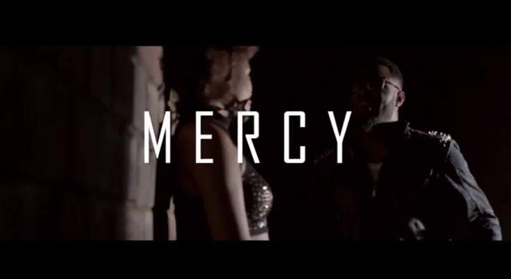 "MRSHUSTLE MUSIC+VIDEO CLIP: ""MERCY"" BY PRAIZ"