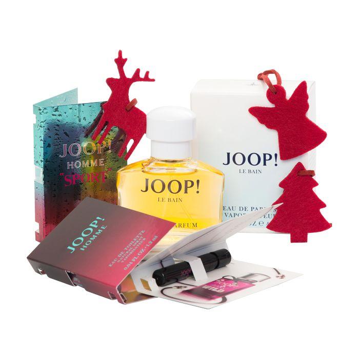 parfuemerie.de Joop! Wichtelbox Joop Le Bain (7 Artikel im Set): Category: Düfte & Parfum > Damendüfte > Damen Duftsets Item…%#kosmetik%