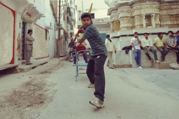 Nike Features 1,440 Young Cricketers in Crowdsourced India Spot - Video - Creativity Online http://www.tuberads.com