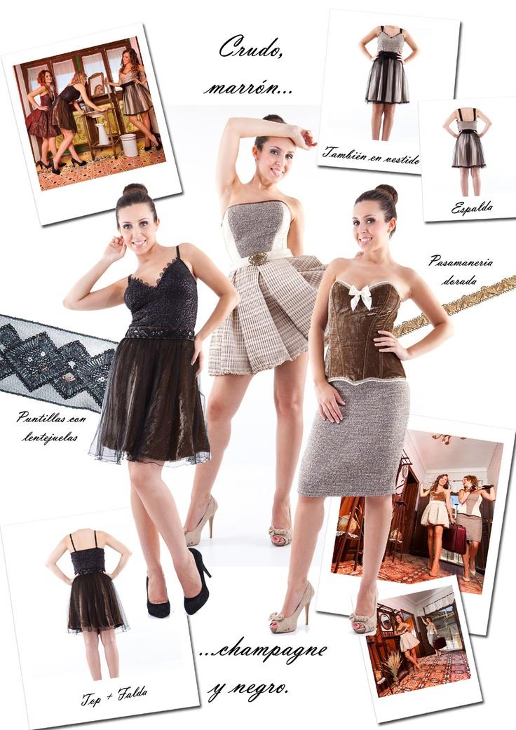 Colección ladies