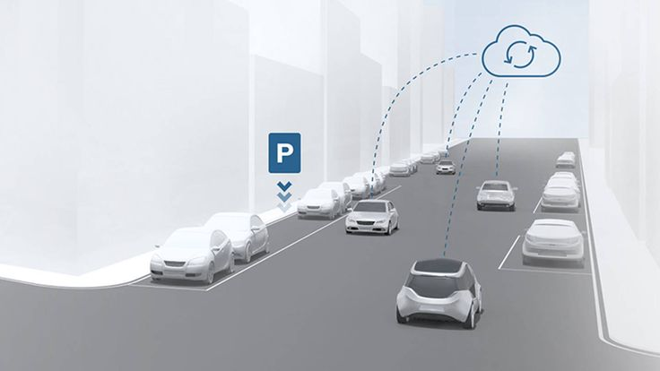 Bosch wants to take the pain out of finding a parking space http://www.pgautomotive.com/bosch-wants-take-pain-finding-parking-space/ #parking #pgautomotive