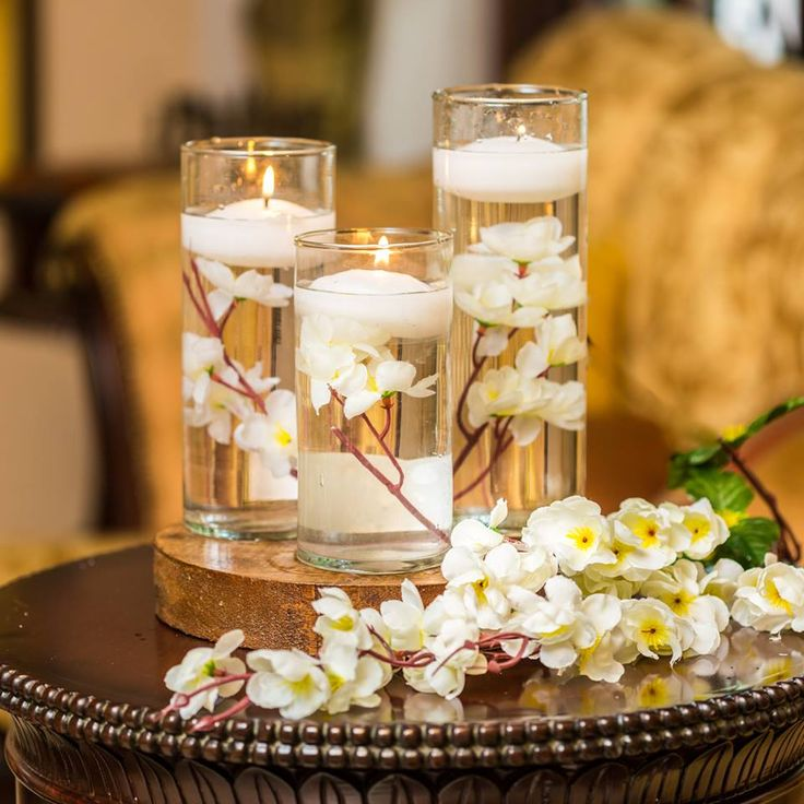 #Krixot floating candle vases are modern, romantic and perfect for wedding decoration and gifting purpose. Order now for #NavratriOffer.