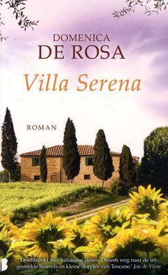 Domenica De Rosa - Villa Serena - ++++