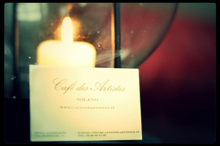 come and visit us! details on our card #comeandvisit #card