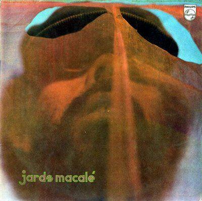 jards macalé (1972) - jards macalé