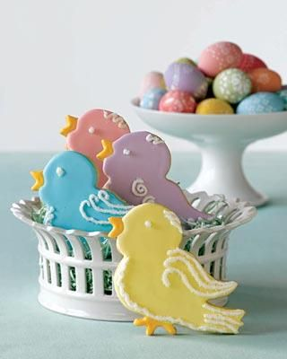 Cute Easter Cookie Recipes | Baking Beauty
