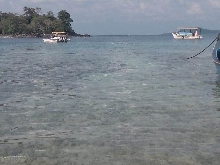 """Beautiful View...Iboih Beach"""